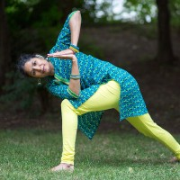 Yoga for Beginners in Buschdorf