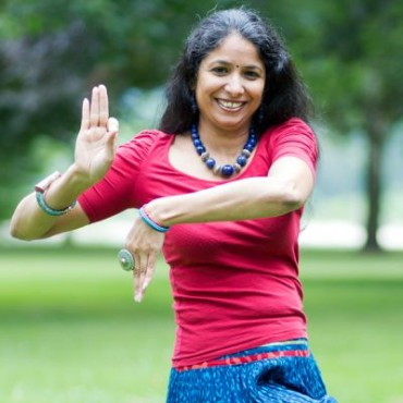 Hatha Yoga with Anjuly