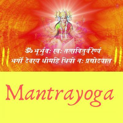 Mantrayoga - ein  Workshop mit Anjuly